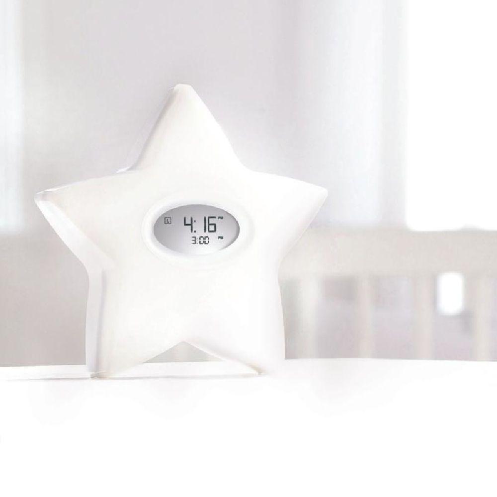 Aden & Anais Serenity Star White image 1