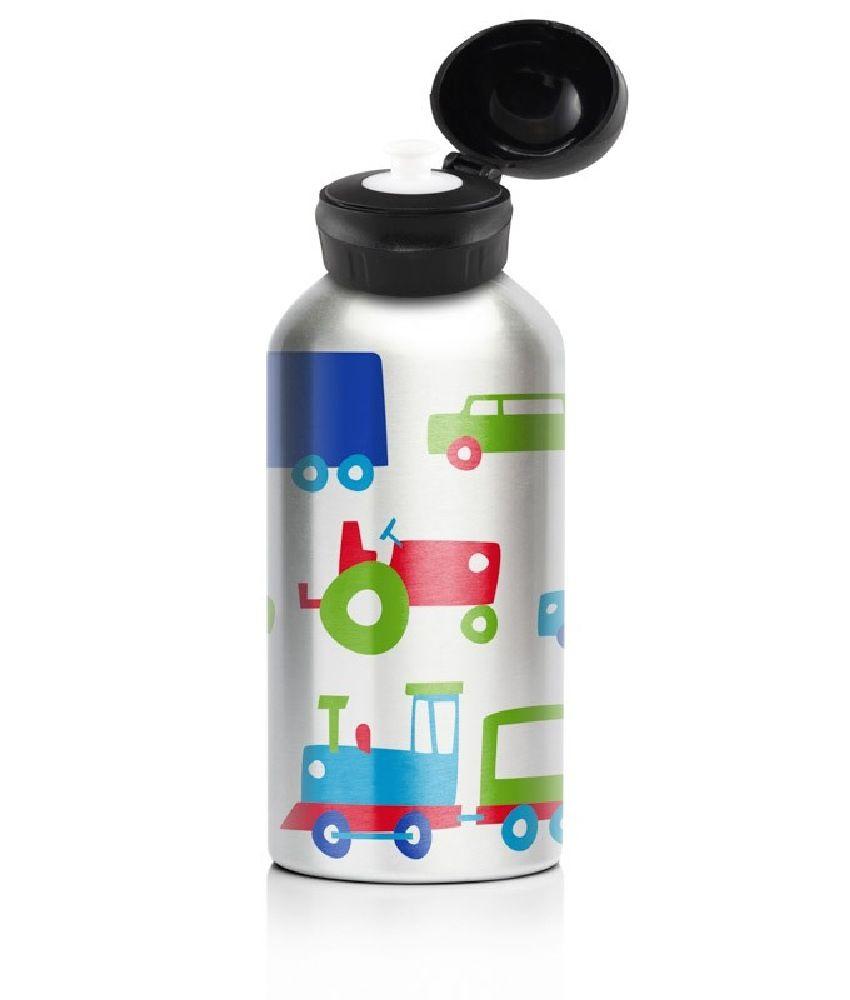 My Family Bottle Stainless Steel 400ml Traffic image 0