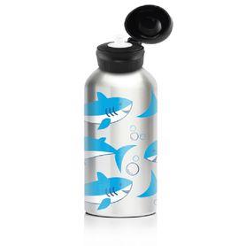 My Family Bottle Stainless Steel 400ml Shark