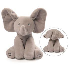 Baby Gund Flappy the Elephant Animated Plush