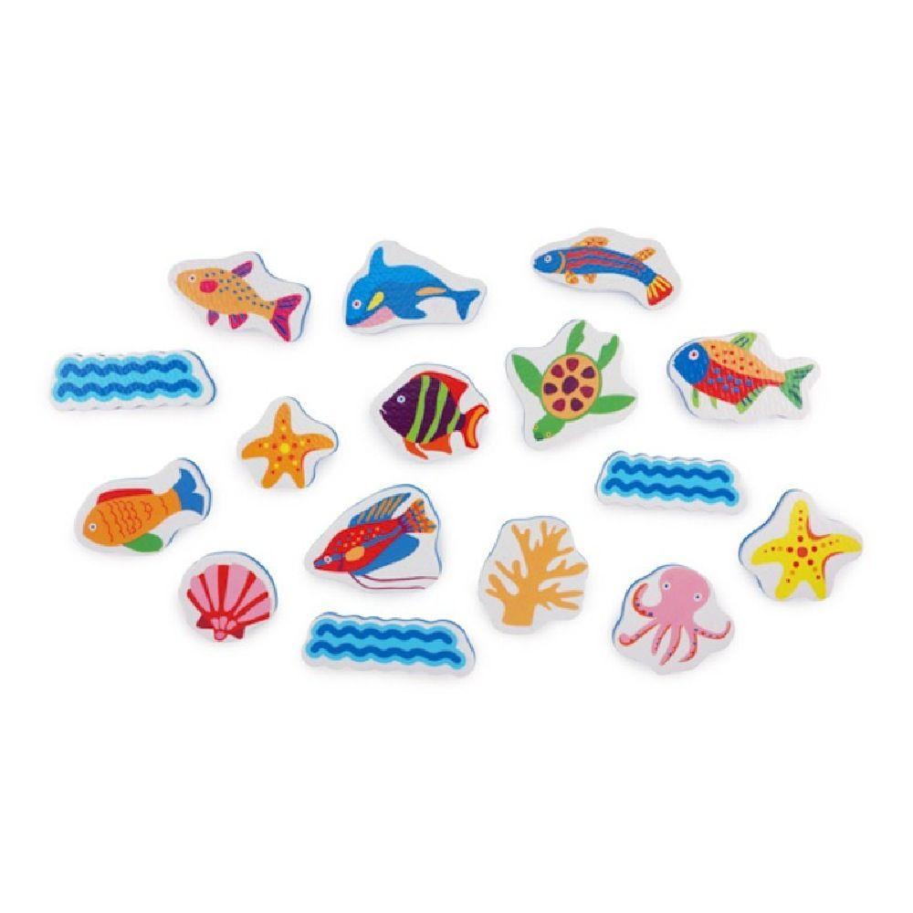 Tolo Baby Sea Life Stickers