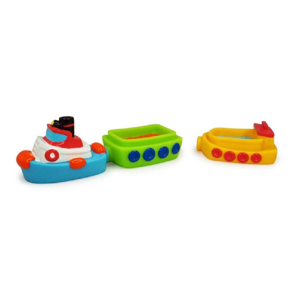 Tolo Baby Magnetic Tug Boats image 0