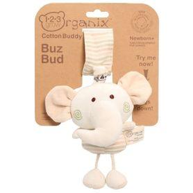 123 Grow Organix Buzz Bud Elephant Natural