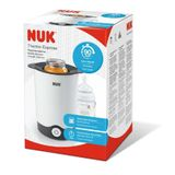 NUK Thermo Express Bottle Warmer image 1