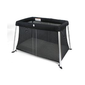 4baby Liteway Travel Cot With Fitted Sheet