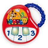 Baby Einstein Keys To Discover Piano image 0