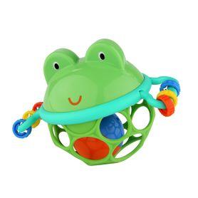 Oball Jingle & Shake Pal Frog