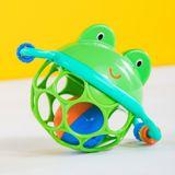 Oball Jingle & Shake Pal Frog image 1