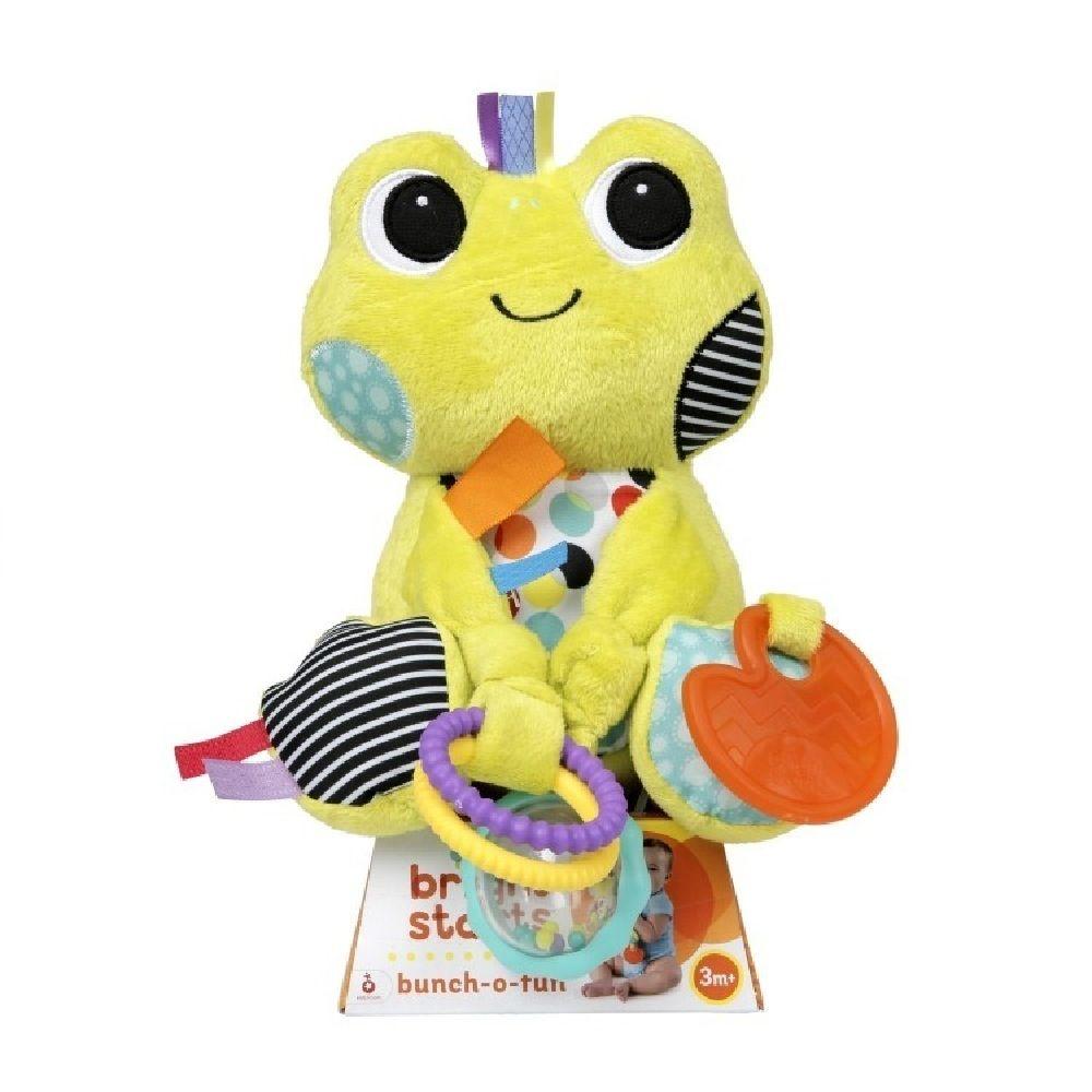 Bright Starts Bunch-O-Fun Plush Toy Assorted image 2