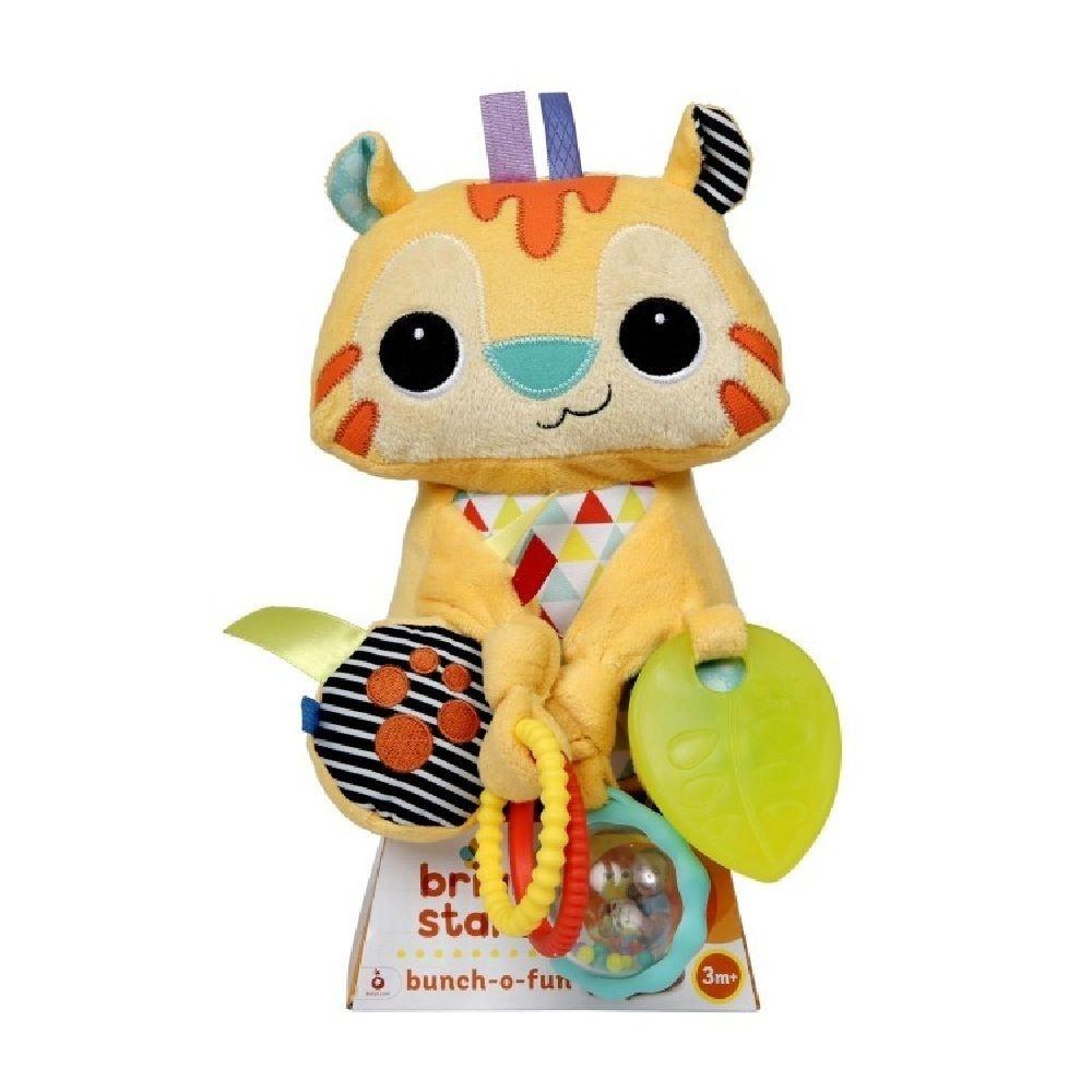 Bright Starts Bunch-O-Fun Plush Toy Assorted image 3