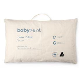 Babyrest Deluxe Cot Pillow