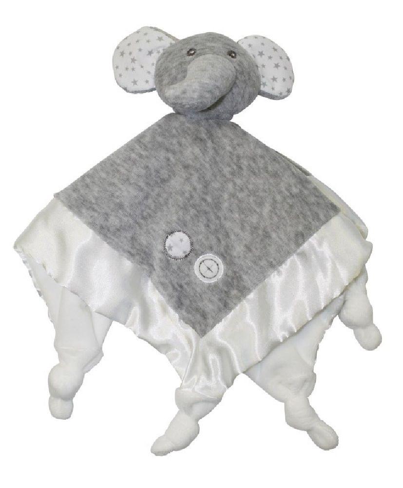 4Baby Elephant Comforter image 0