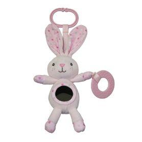 4Baby Bunny Pram Toy