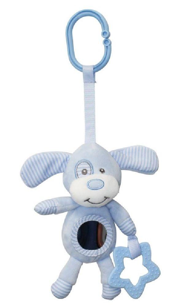 4Baby Dog Pram Toy image 0