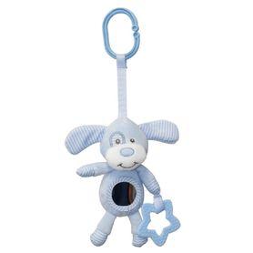 4Baby Dog Pram Toy