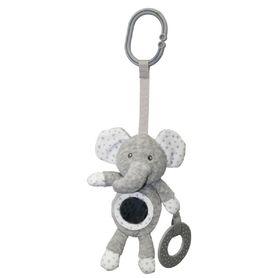 4Baby Elephant Pram Toy
