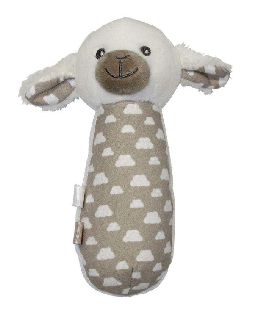 4Baby Lamb Squeaker image 0