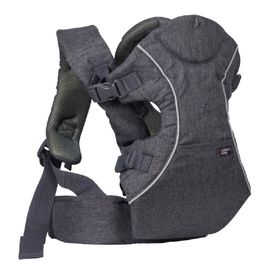 Mothers Choice Baby Carrier Denim