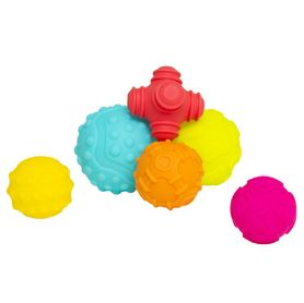Playgro Textured Sensory Balls
