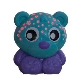 Playgro Goodnight Bear Night Light Projector Blue