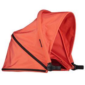 iCandy Orange Canopy Flame
