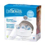 Dr Browns Microwave Steriliser image 1