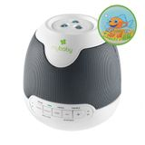 My Baby Sound Spa Lullaby with Projector - Grey/White image 5