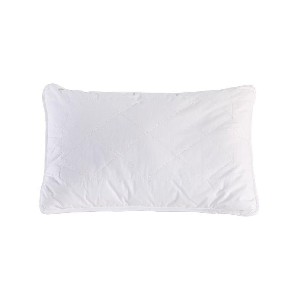 Sweet Dreams Junior Surround Bamboo Pillow White image 0