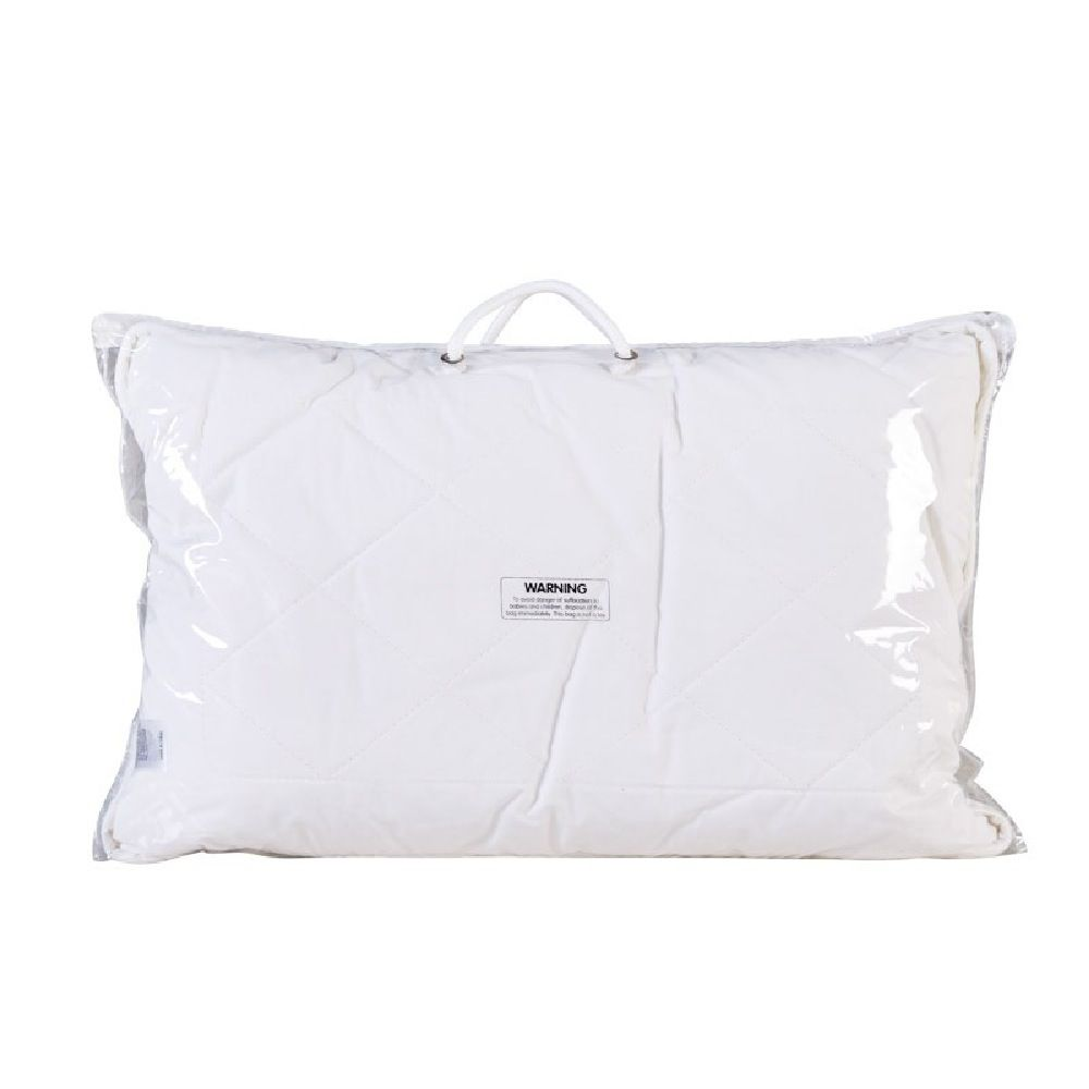 Sweet Dreams Junior Surround Bamboo Pillow White image 2