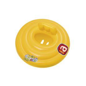 Bestway Swim Safe Triple Ring Baby Seat