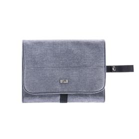 Great Expectations Change Wallet Grey