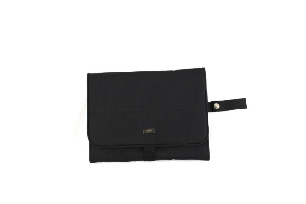 Great Expectations Change Wallet Black