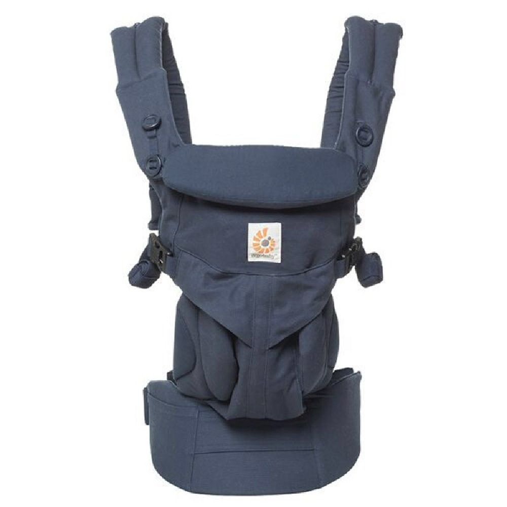 Ergobaby All Position Omni 360 Baby Carrier Midnight Blue image 0