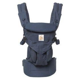Ergobaby All Position Omni 360 Baby Carrier Midnight Blue
