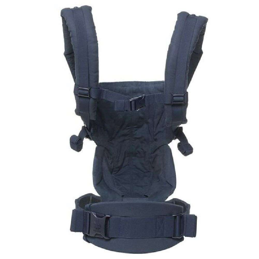 Ergobaby All Position Omni 360 Baby Carrier Midnight Blue image 9