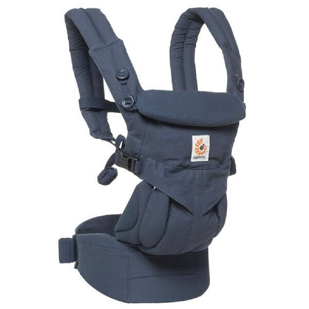 Ergobaby All Position Omni 360 Baby Carrier Midnight Blue image 7