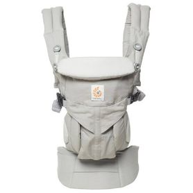 Ergobaby All Position Omni 360 Baby Carrier Pearl Grey