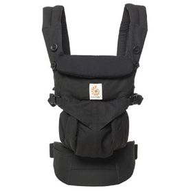 Ergobaby All Position Omni 360 Carrier Pure Black