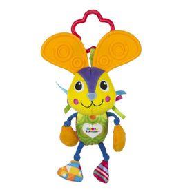 Lamaze Chewy Ears Bunny