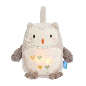 Gro Company Light & Sound Sleep Aid Ollie The Owl
