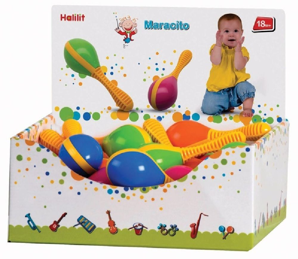 Halilit Maracito- Assortment image 0