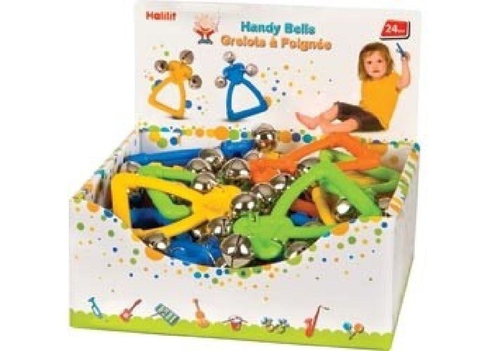 Halilit Handy Bells Assortment image 0