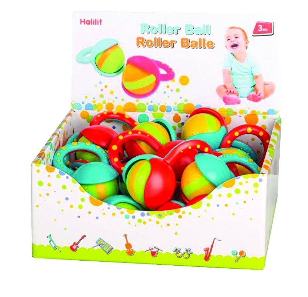 Halilit Roller Ball Assortment image 0