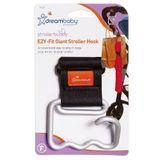 Dreambaby EZY-Fit Giant Stroller Hook image 0