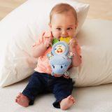 Vtech Little Friendlies Happy Hippo Teether image 2