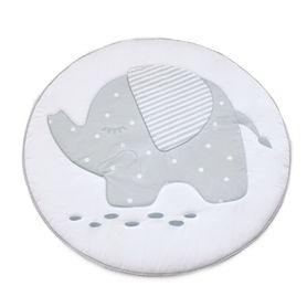 Bubba Blue Petit Elephant Playmat