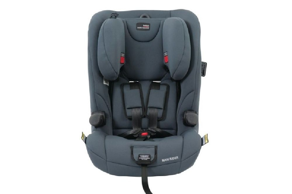 Britax Safe N Sound Maxi Rider Grey image 0