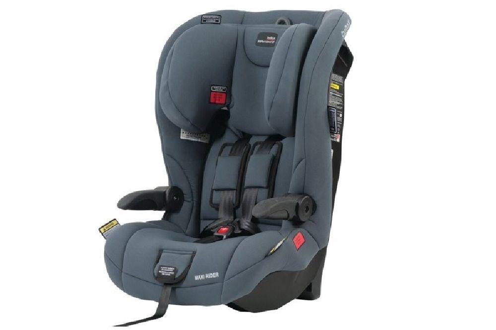 Britax Safe N Sound Maxi Rider Grey image 1