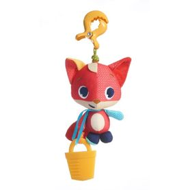 Tiny Love Meadow Days Jittering Toy Christopher