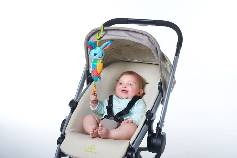 Tiny Love Meadow Days Jittering Toy Thomas image 5